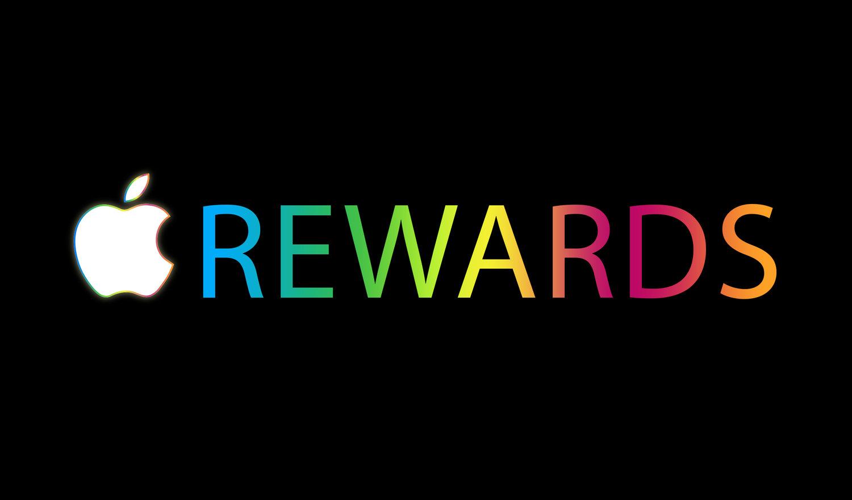 Apple Rewards — MICHAEL FEENEY