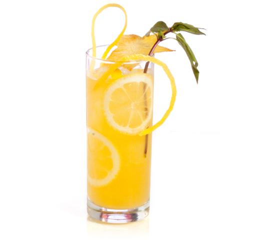 Waltzing Matilda Lemonade