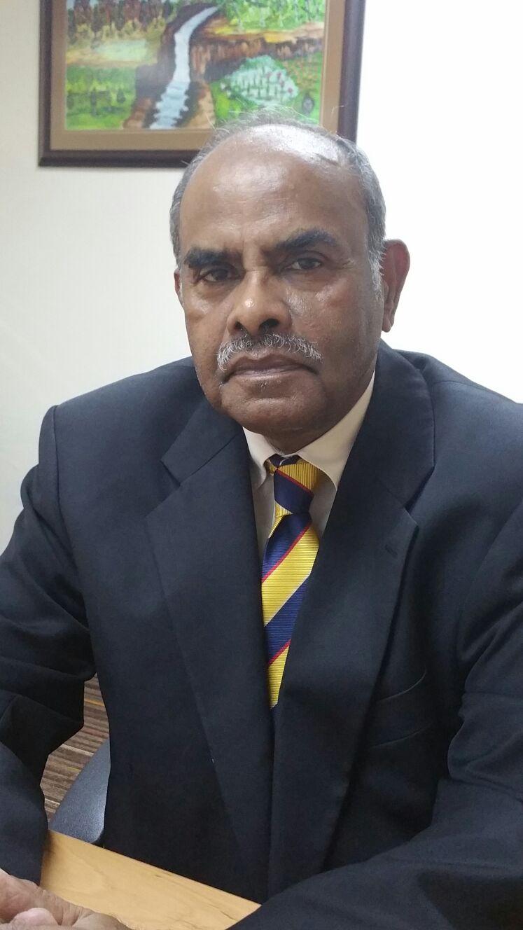 AMBASSADOR KESAVAPANY   Senior Advisor – World Maritime Heritage Society