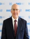 FREDERICK J KENNY, JR.   Director Legal Affairs & External Relations, International Maritime Organization (IMO)
