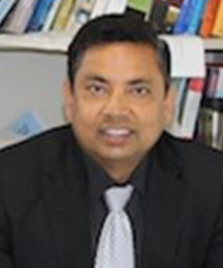 S M DAUD HASSAN   Director, International Centre for Ocean Governance (ICOG), Western Sydney University