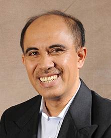 CAPTAIN MOHD SALLEH A SARWAN   Director, Singapore Maritime Academy (SMA)