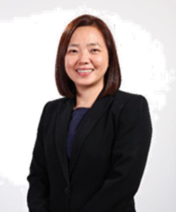 MS CAROLINE YANG   SSA Council Member & Marine Fuels Committee Chairman Chief Executive of Hong Lam Marine Pte Ltd