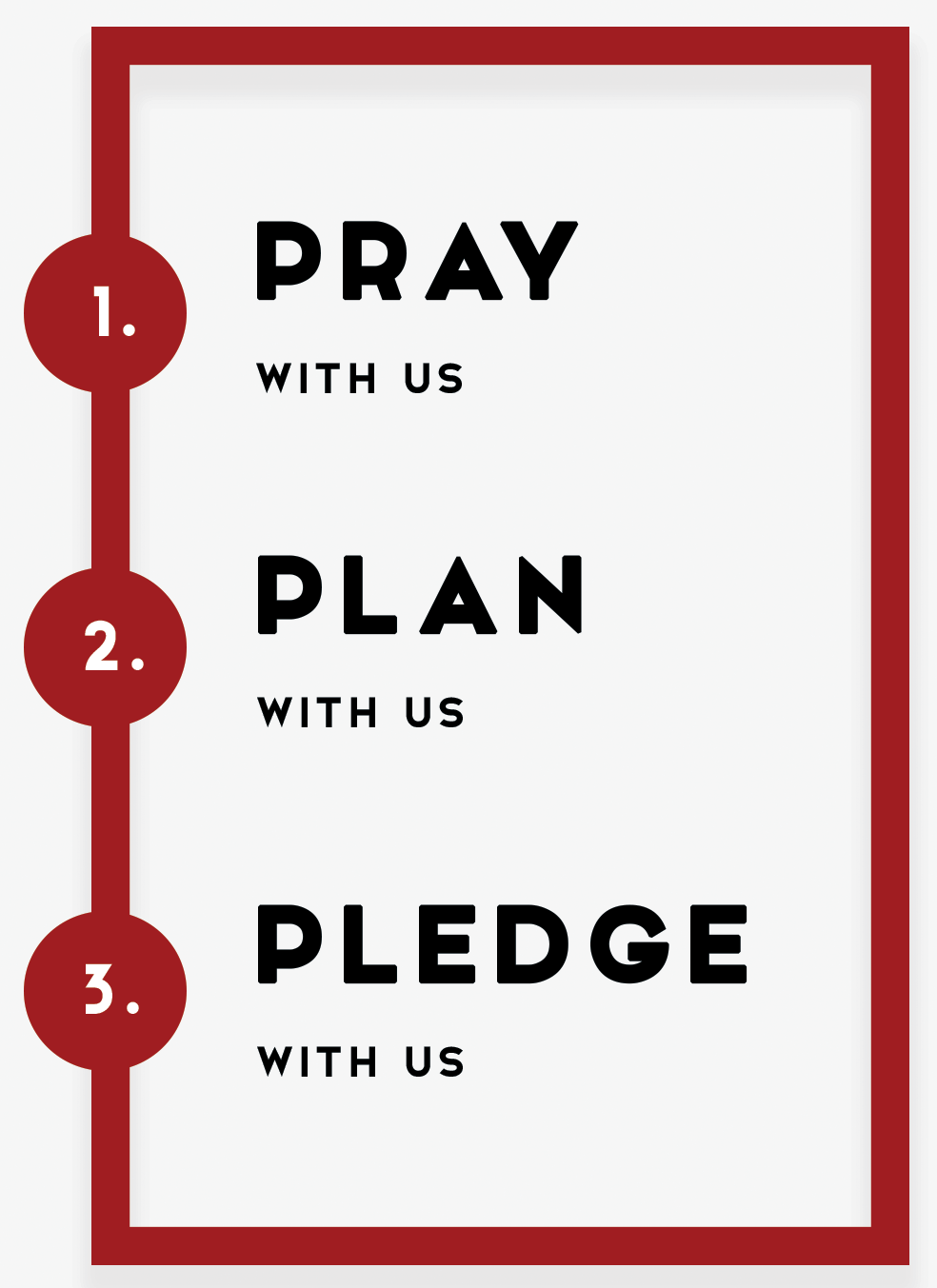 "- If we hit both of these goals, we would be closer to matching our ministry budget, empowering us to continue to share the saving message of the Gospel with the city, and the rest of the world.I pray that God would continue to use Calvary-St. George's, through your 2019 financial pledge to share the Gospel with all who come through our doors: that in the death and resurrection of Jesus Christ, you are fully loved, fully forgiven, and fully justified before God. So please prayerfully consider how you might give this year as we continue to, ""publish glad tidings, tidings of peace, tidings of Jesus redemption and release.""Grace to you,The Reverend Jacob Andrew Smith"