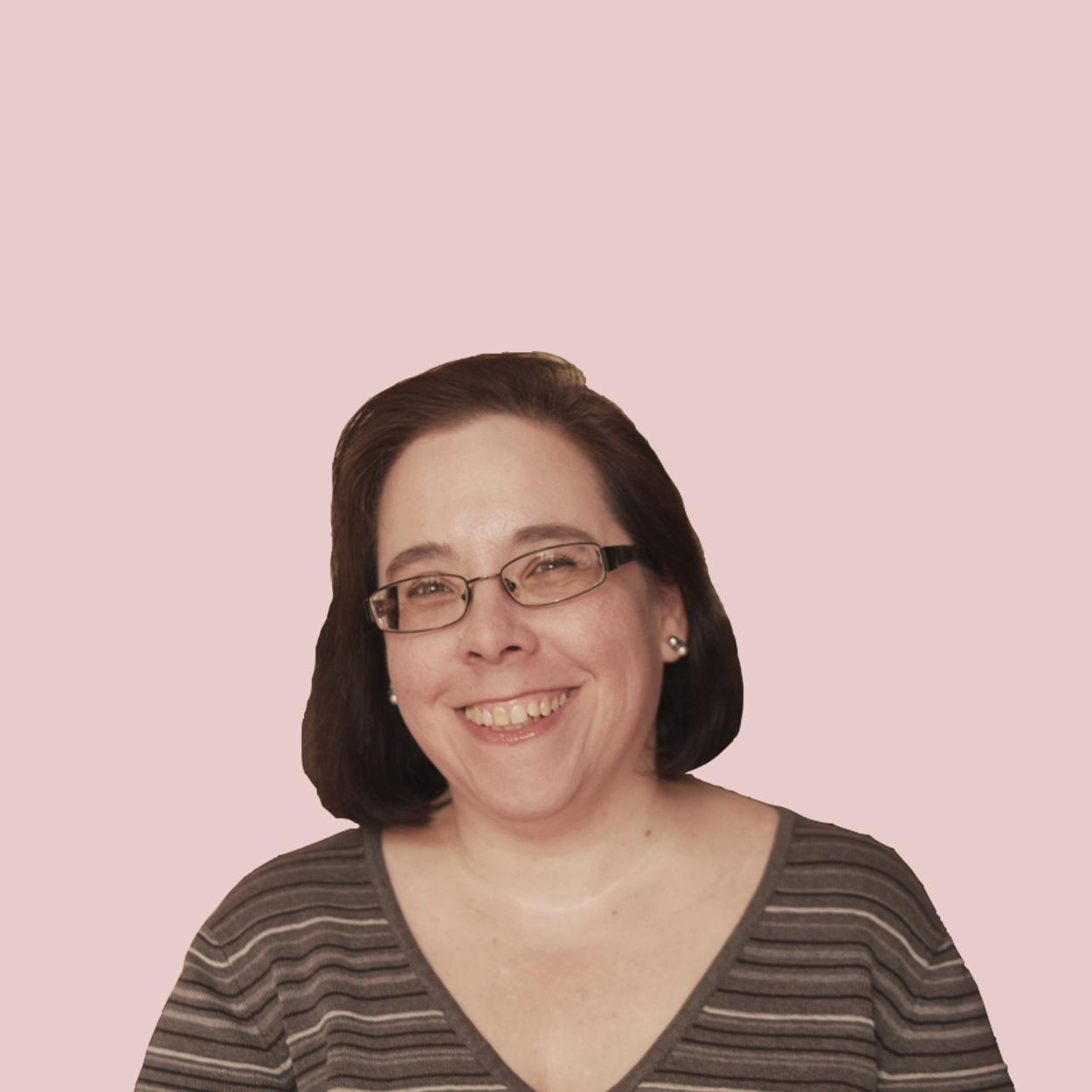 Karin Rosner    Parish Administrator   Karin is the Parish Administrator for Calvary St. George's.