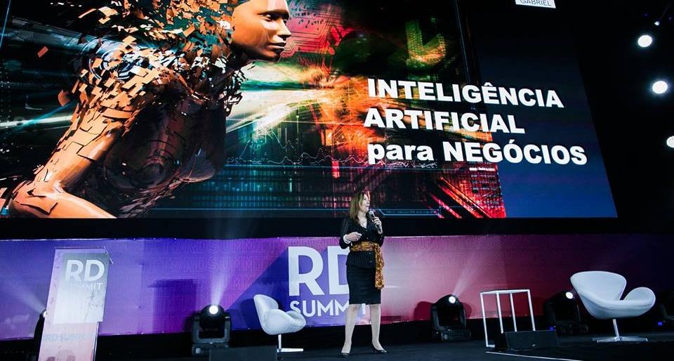 Imagem divulgação - RD Summit 2018