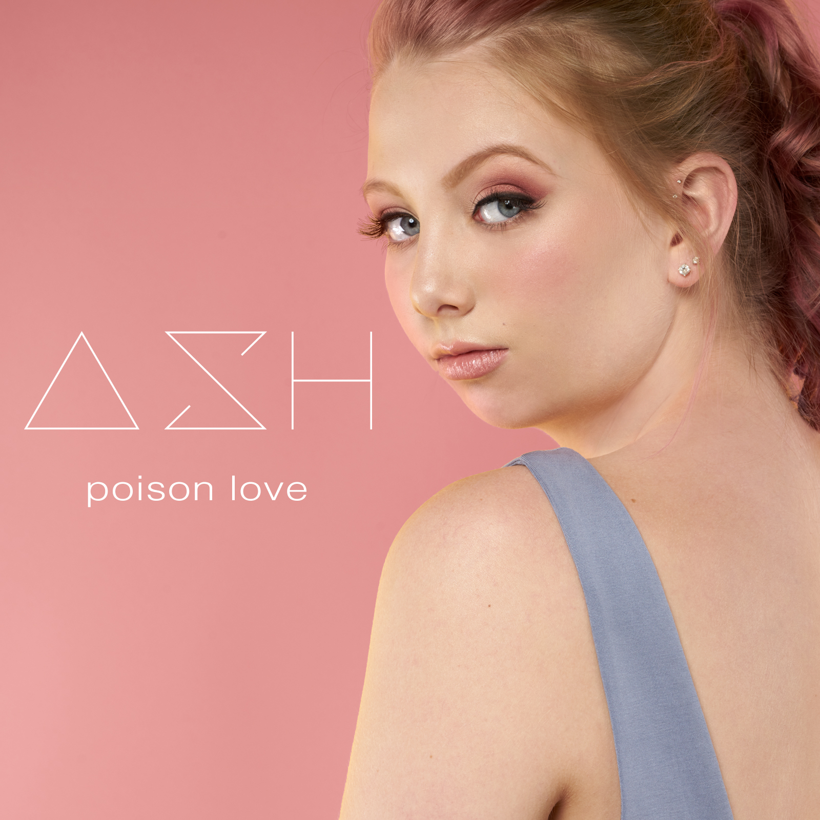 "- Poison LoveReleased 7/16/2018Available for purchase on iTunes and amazon musicOr, stream now on Spotify""She's ahead of the curve against her contemporary counterparts when it comes to producing soul-driven Pop music.....there's no fragility to her vocal range, just depth, empowerment and scorned passion.""~Amelia, A&R Factory"