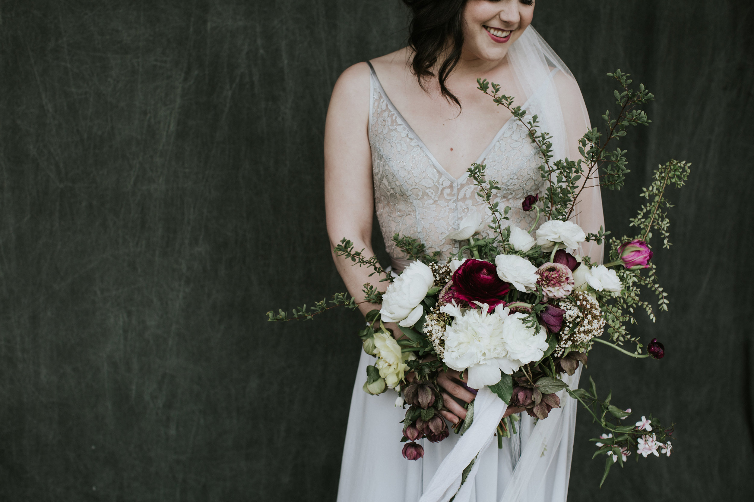 loose, open, garden design, wedding flowers spring