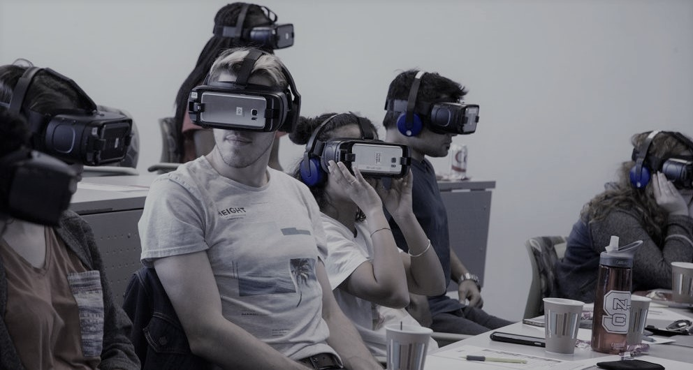 Training - Need to bring your workforce up to speed? We offer a teaching in a range of devices, from HoloLens to DAQRI Smart Glasses, Vive to Oculus Rift, and of course mobile development such as ARKit and ARCore.