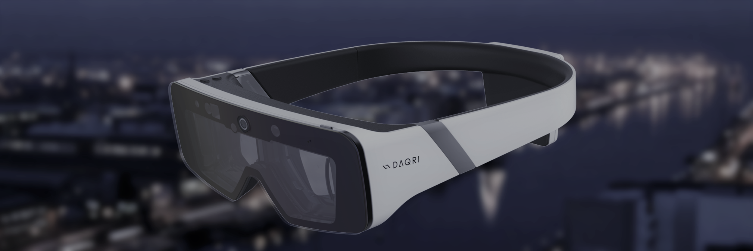 DAQRI Smart Devices -