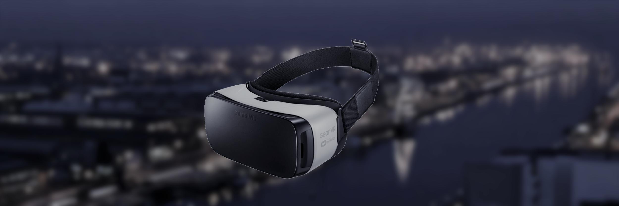 Samsung Gear VR -