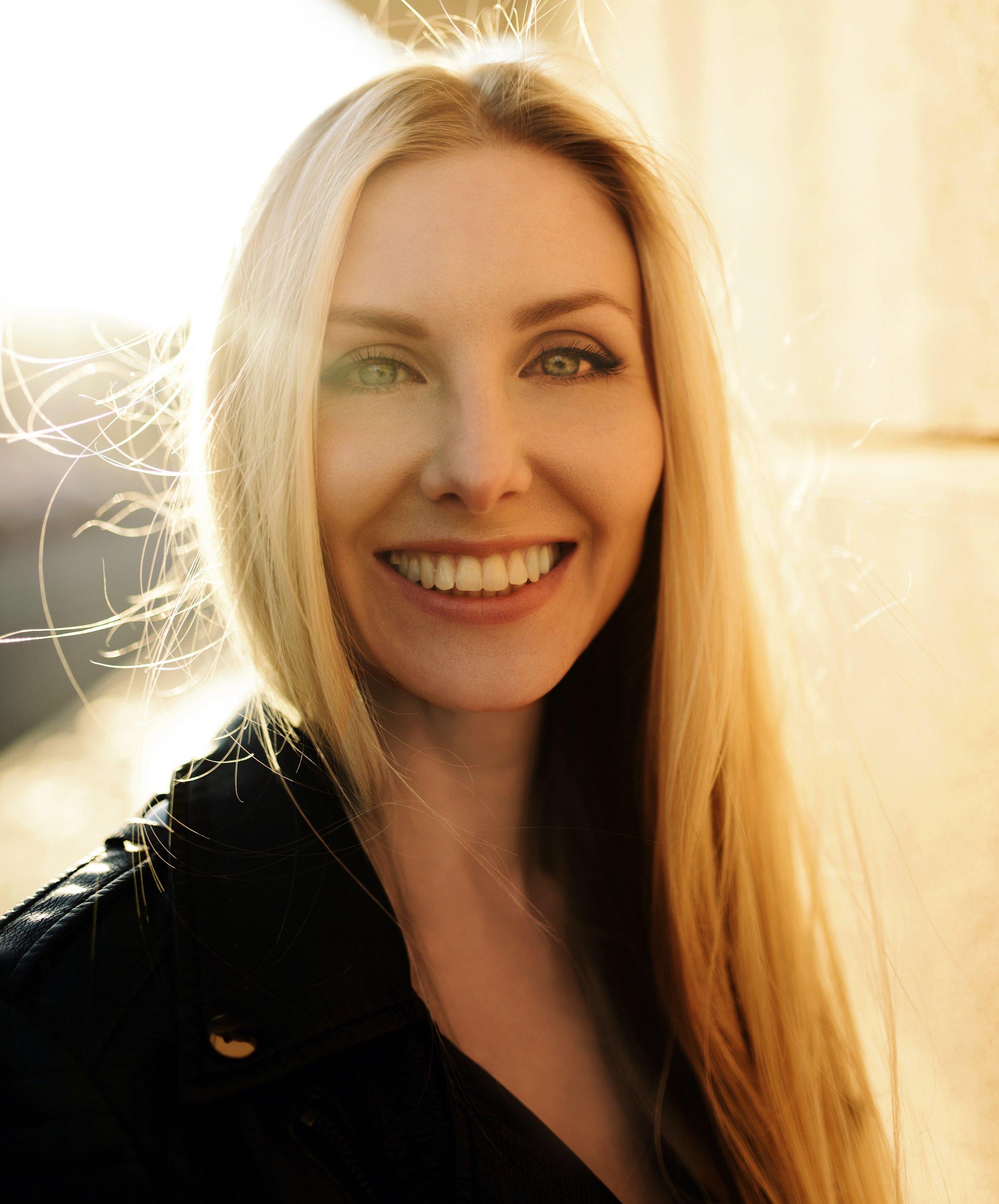 Catherine Smith   CEO