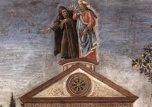 Sandro Botticelli [Public domain or Public domain], via Wikimedia Commons
