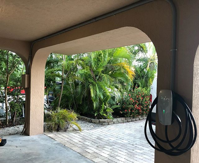 Key Largo install for another Satisfied client! We demand the best because we are the best. No detail is overlooked! Have our dream team serve your electrical needs! @wnelectrical if Quality is what you demand we are the company that will over deliver! . . . #wnelectrical #tesla #keylargo #teslamodels #teslamodelx #teslamodel3 #electrician #quality #longevity #service #stormproof #thebestperiod #hurricaneready #weatherthestorm #weknowourworth #quality #millionaire #billionaire #floridakeyshomes #coralgables #aventura #sunnyislesbeach #balharbour  @miamiluxedetailing @teslamodel_3 @teslahaven @teslamotors @tslamotor @elonmusknews @elonrmuskk @be_like_elon_musk