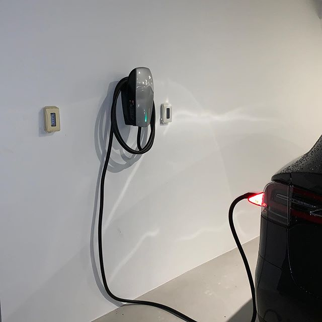 Our team is dedicated to quality and the highest standards. Another happy client charging their Tesla in Key Biscayne. Give us a call to get you charging the right way! @wnelectrical . . . #wnelectrical #tesla #teslamodelx #customhomes #millionaire #keybiscayne #coralgables #bestquality #electricalcontractor #teslacertified #teslamodel3 #teslamodels #electrician #safetyfirst #qualityisourpriority #bestperiod #teslaowners #drivingthefuture #billionaire #millionairehomes #thinkqualitythinkwn #contractor #generalcontractor #miami #miamidade #generalcontractormiami  @wnelectrical @teslamotors @tesla_engineers @teslaphotographer @miami_rentalcar @teslaforlife @elonmusknews