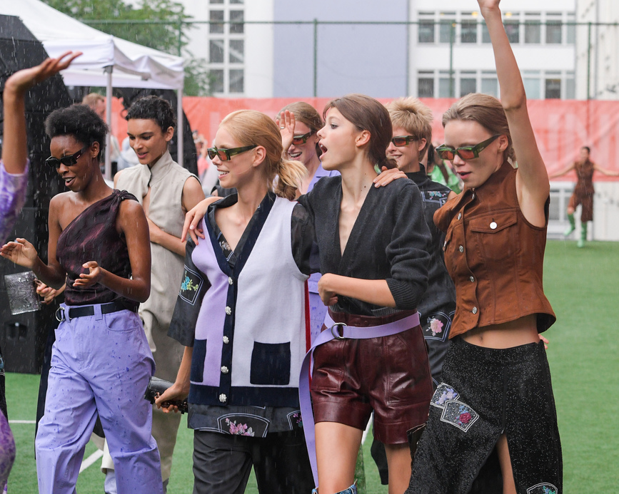 These are a few ofour favorite things - From Copenhagen Fashion Week