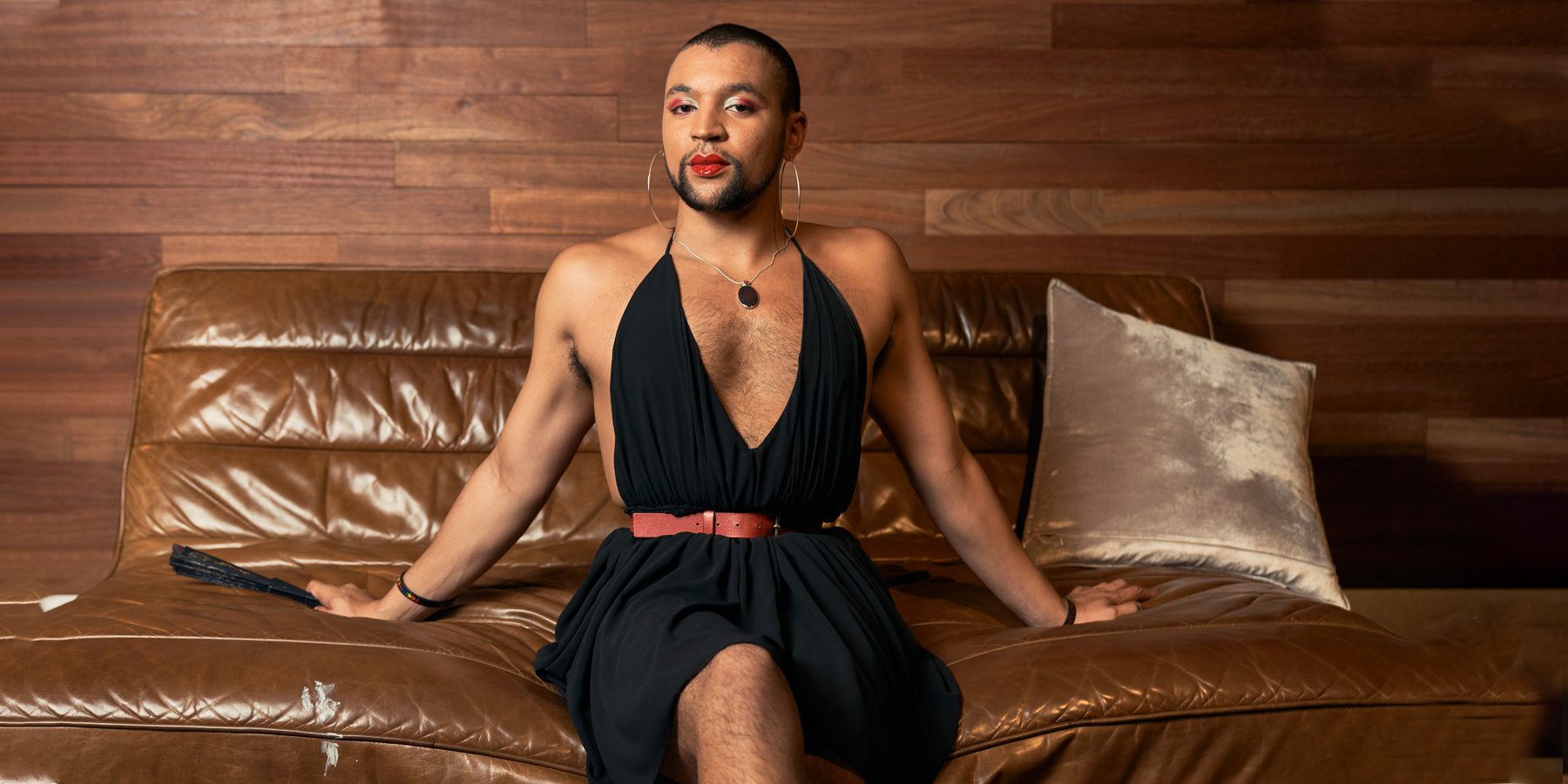 Dressed for Work, Dressed to Werk - 4 LGBTQIA+ Share their Style