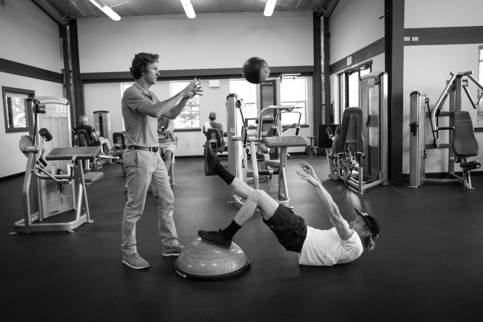 strength and conditioning bend oregon