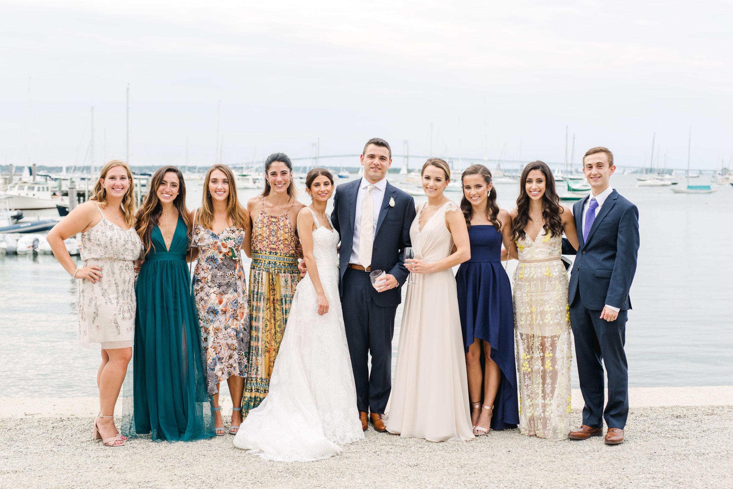 Newport, Rhode Island Wedding -8.jpg