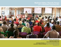 Jason Corburn - Research -Nairobi Informal Settlements Upgrading