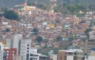 Jason Corburn - Research -Brazil Favela Health
