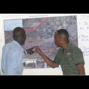 Jason Corburn - Research - Slum Health, Nairobi, Kenya