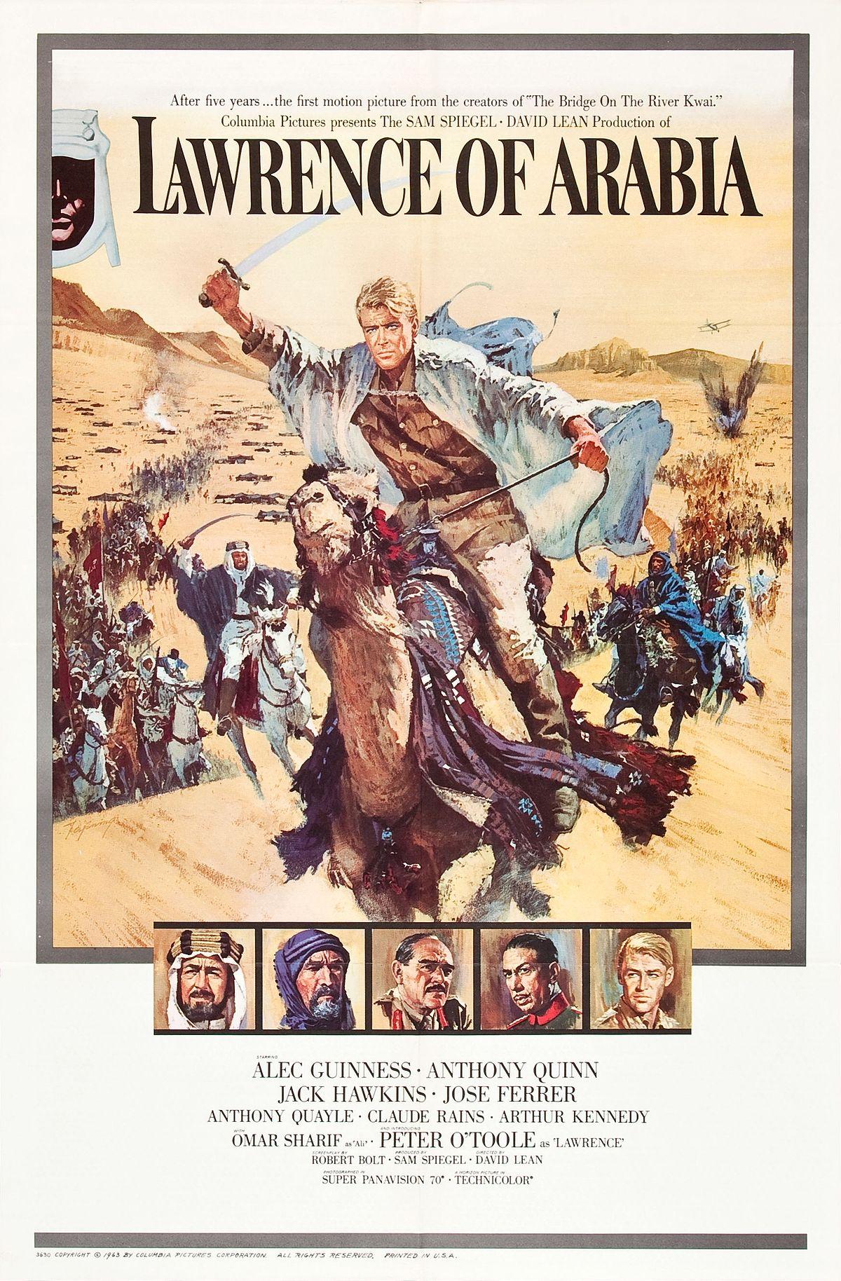85 Lawrence of Arabia.jpg