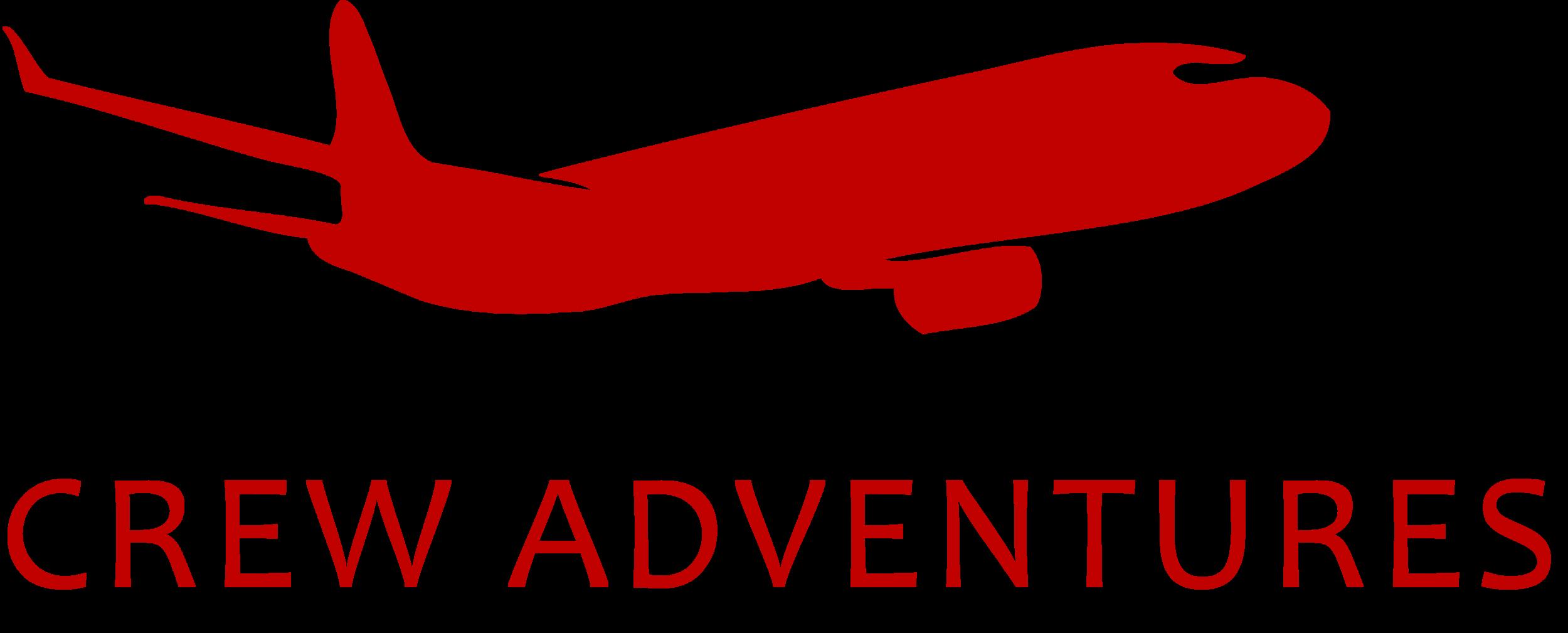 Crew Adventures Website -