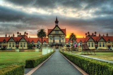 Rotorua Wonderland Tour - From $199 NZD per person