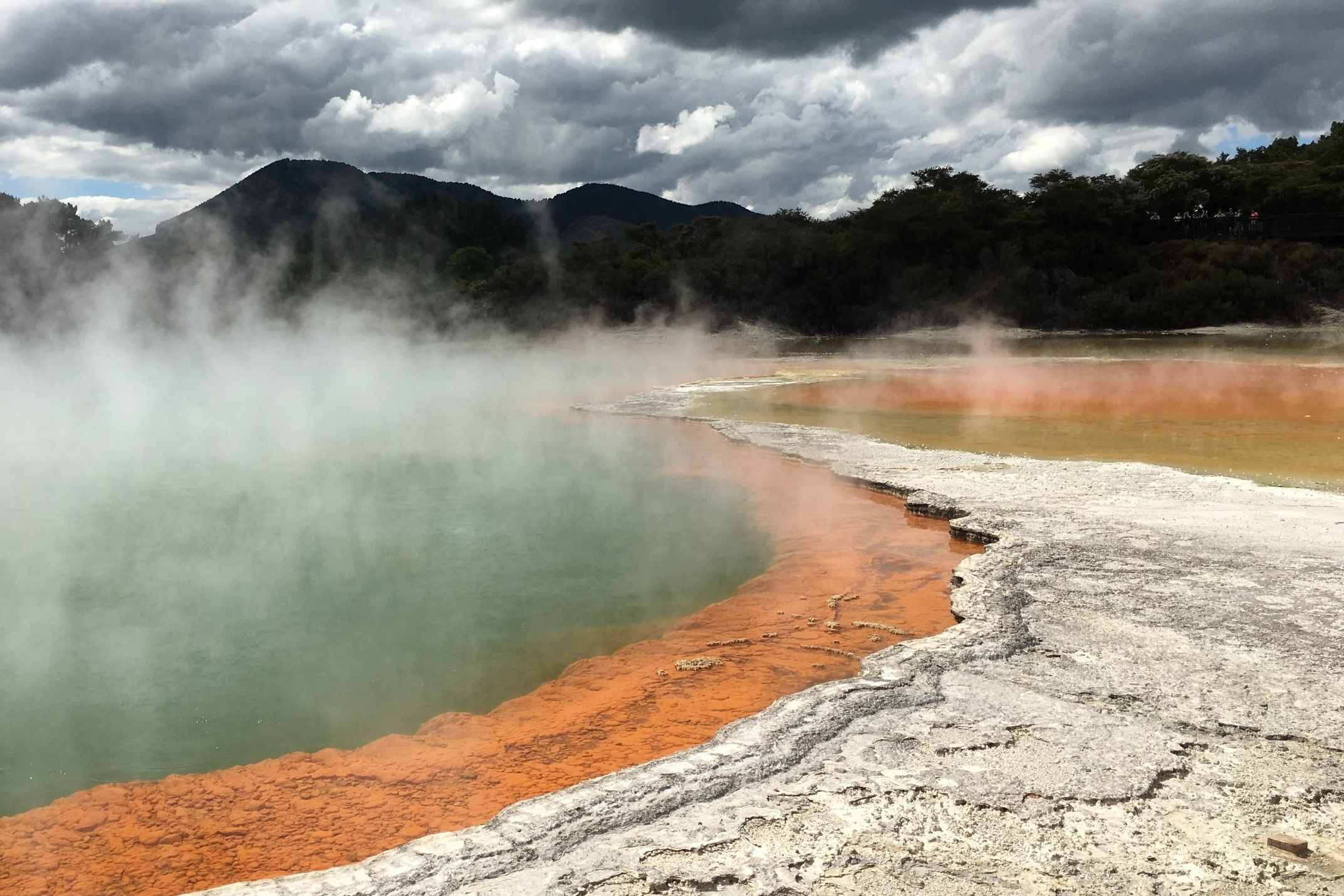 Rotorua Tour (including Wai-O-Tapu) - From $275 Per Person