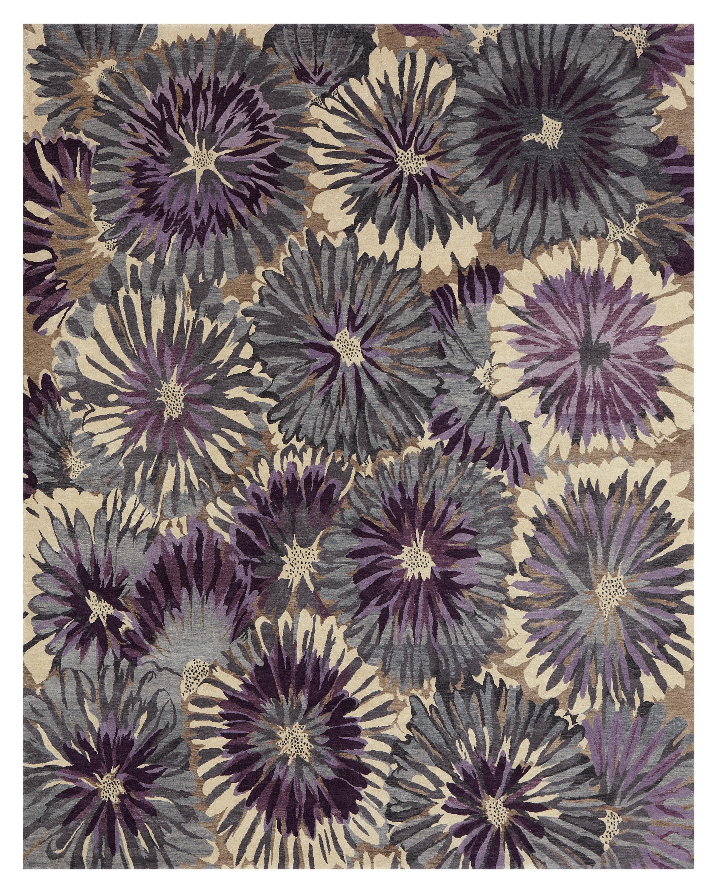 Sunburst Lavender