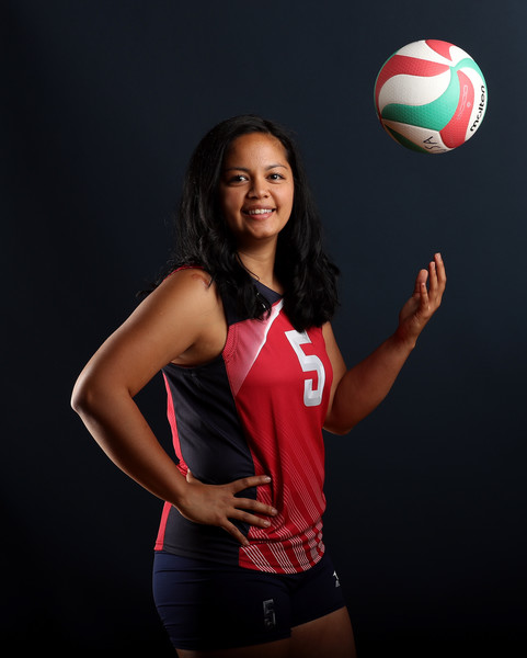 Tama Miyashiro - USA Volleyball Assistant Coach. Olympic Silver Medalist