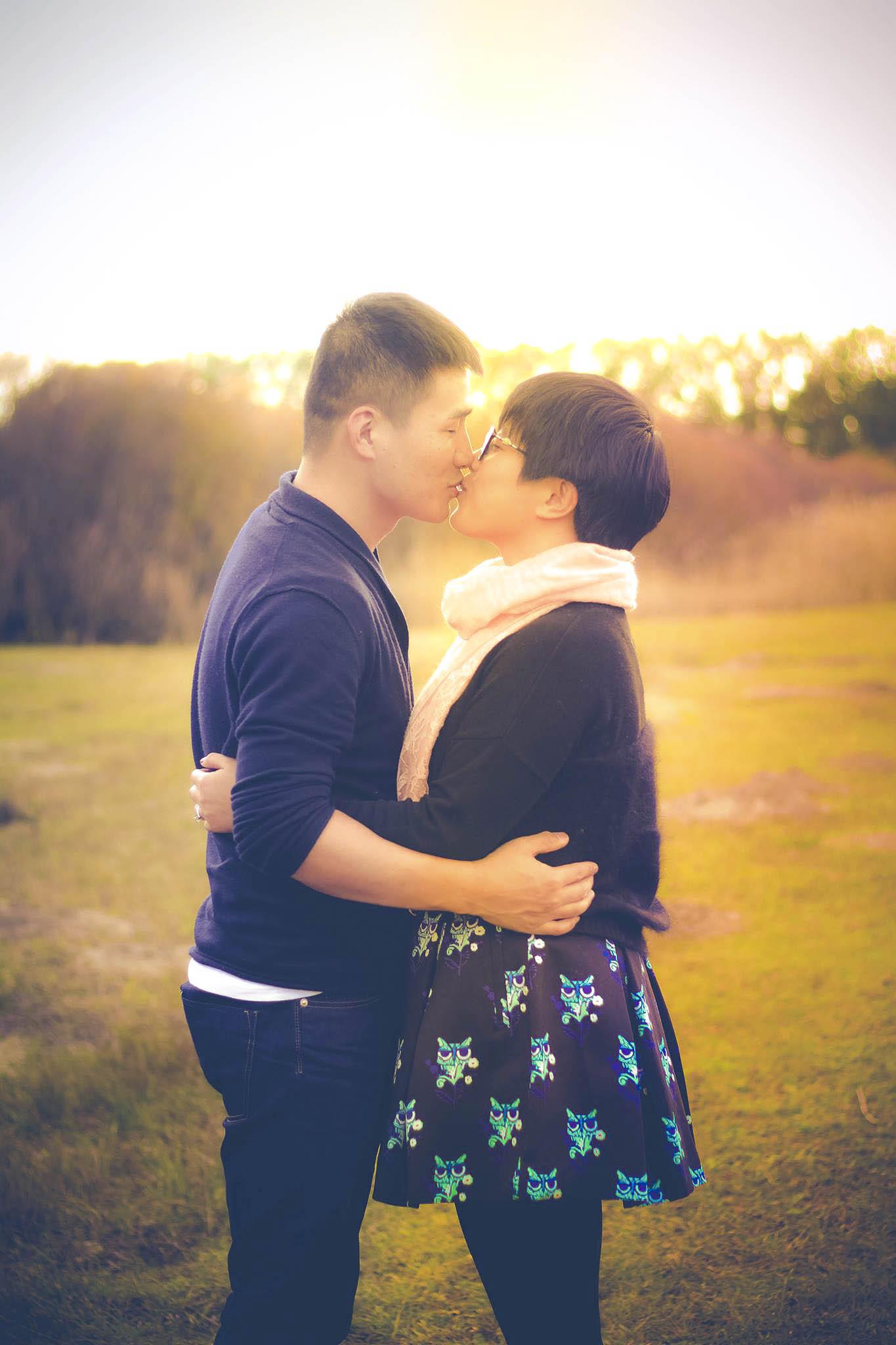 inner mongolian couples shoot