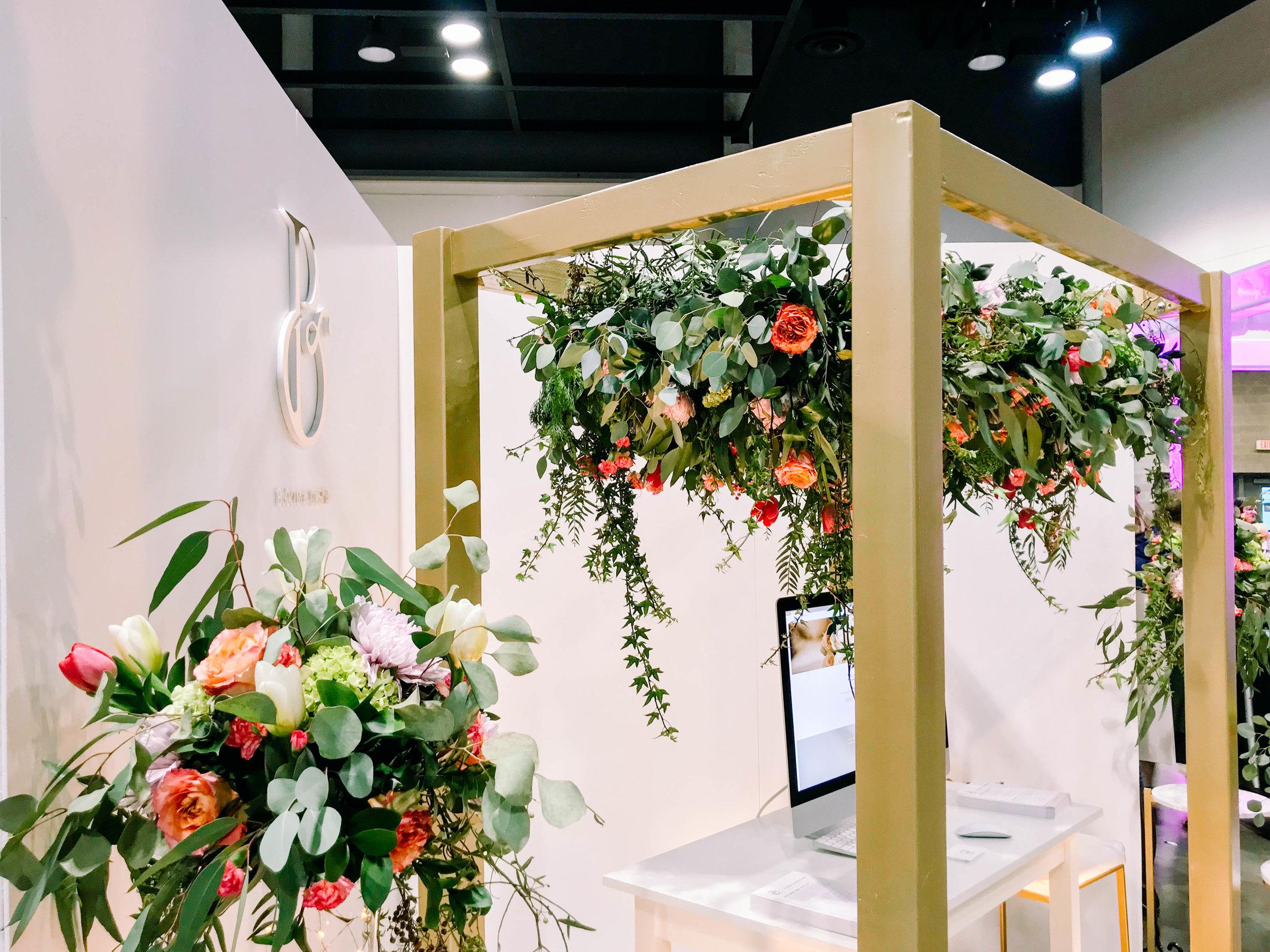 Bloom & Design trade show