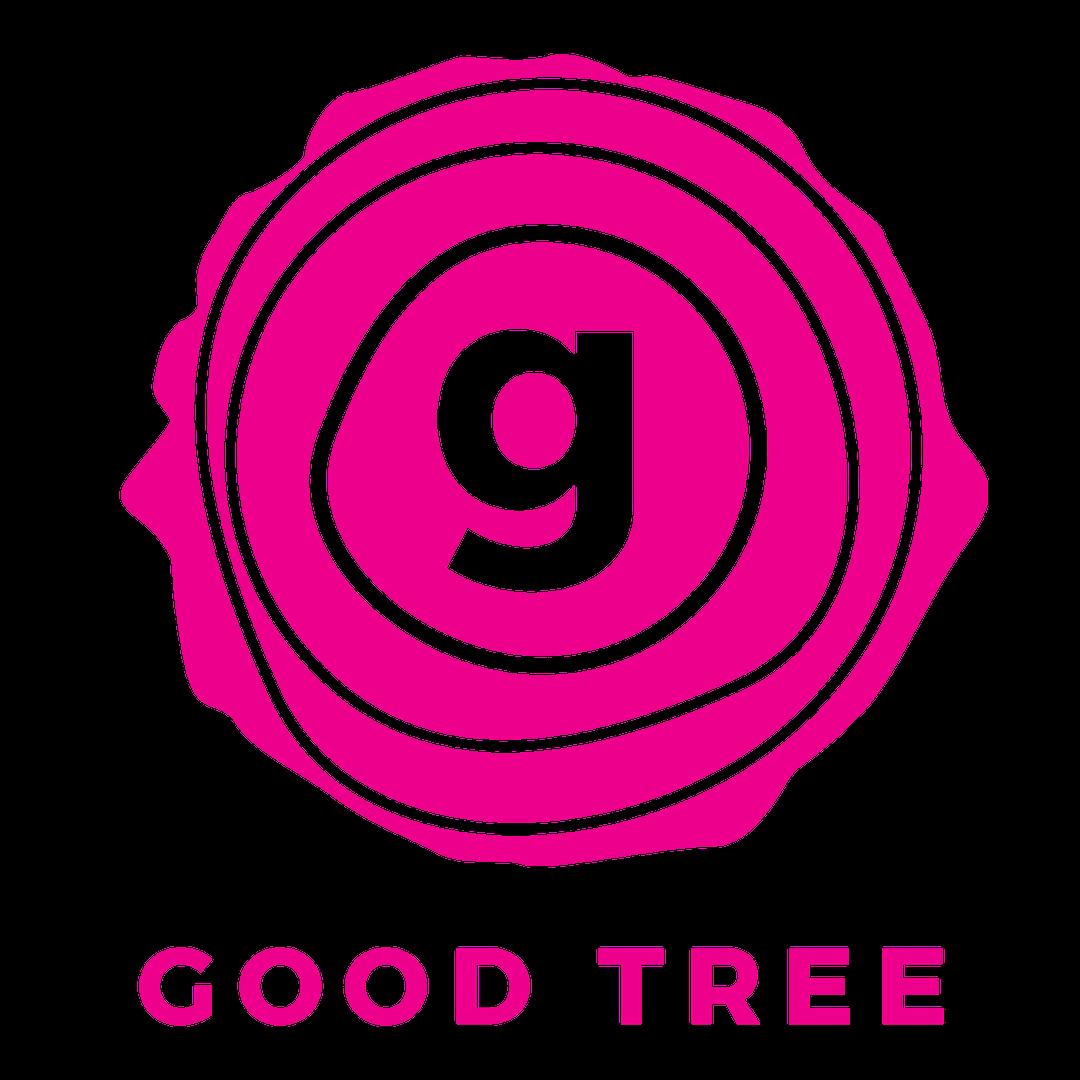 Good Tree Logo