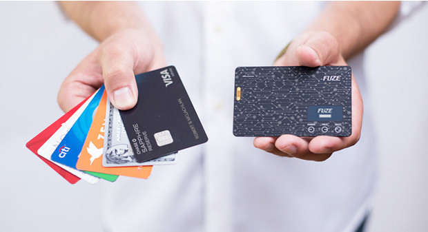 All-in-one Fuze Card $ 129