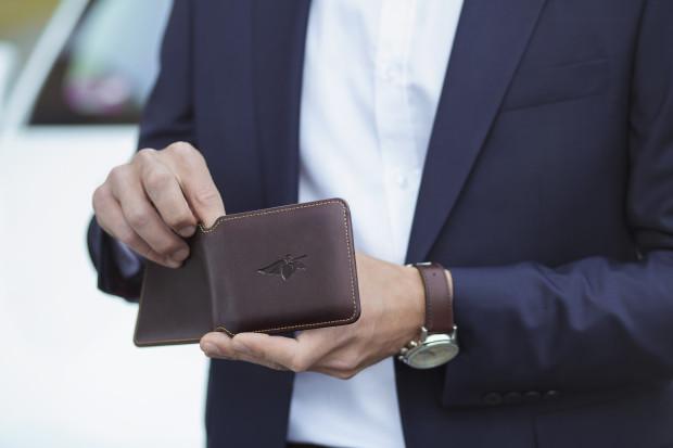 Zolterman Smart Wallet  Pre-Order