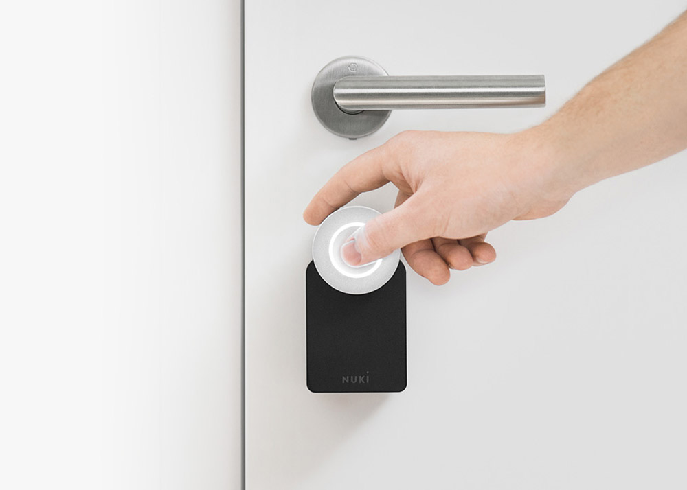 Nuki Smart Lock  $ 279