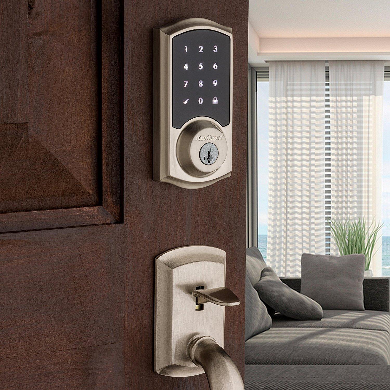 Premis Kwikset Smart Lock $ 229
