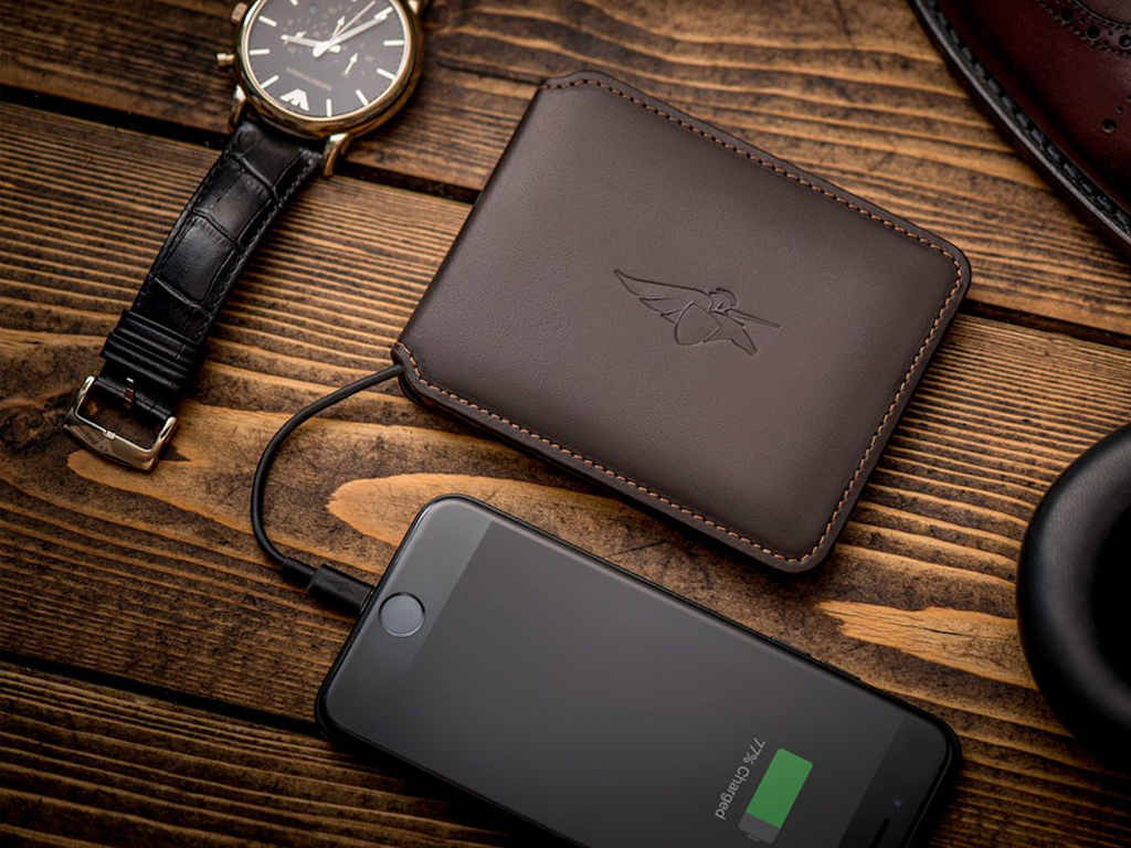 Zolterman Wallet -  The top-notch complete smart wallet, the Zolterman.
