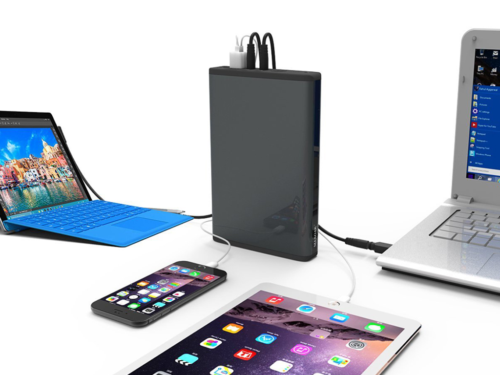 5 Powerful Battery Packs That Will Save Your Day - Get one now!