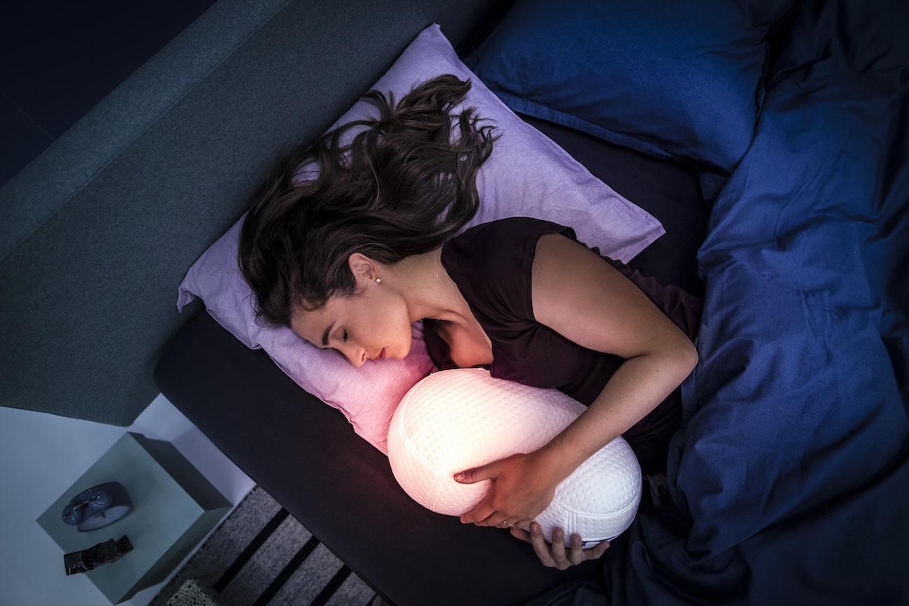 Somnox Pillow Frillstash