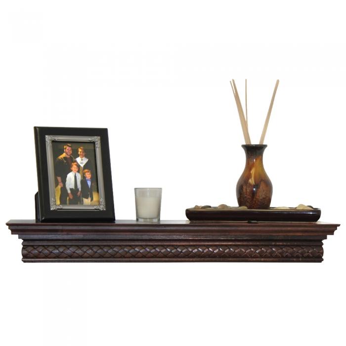 Quick Shelf Safe with RFID frillstash