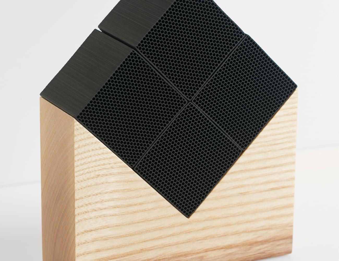 Chikuno Charcoal Deodorizer Cube Set Frillstash