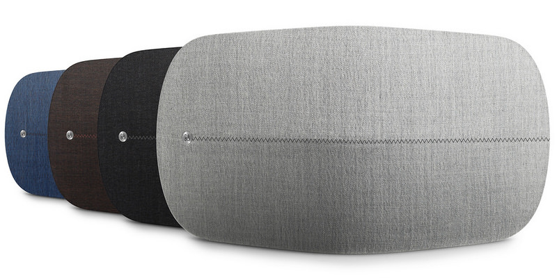 Beoplay A6 Frillstash