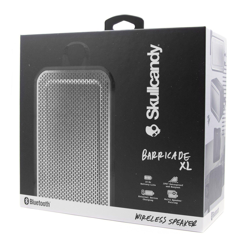 Barricade XL Bluetooth Speaker Frillstash