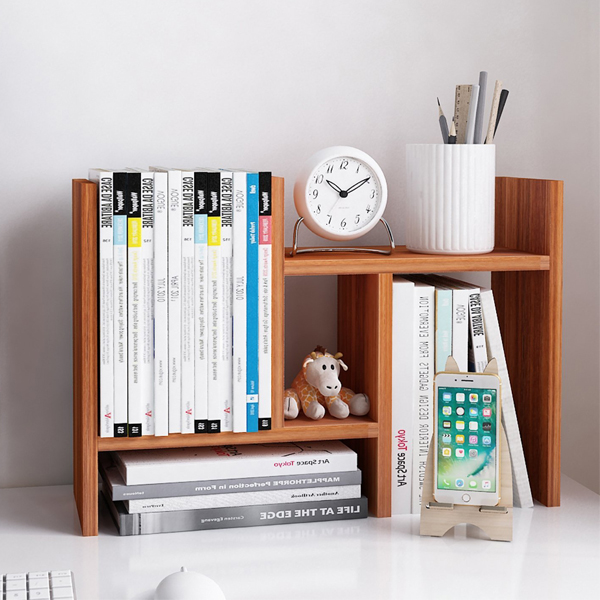 Desk Storage Rack - A