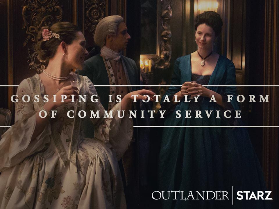 Women of Outlander