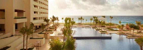 Hyatt Ziva Cancun -