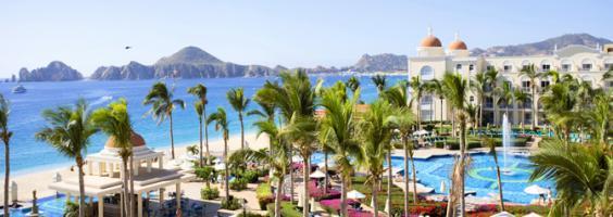 Riu Palace Cabo San Lucas -